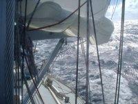 帆船,最好的选择