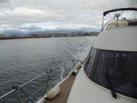 Navigazione in barca