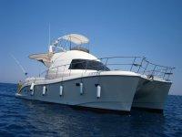 Catamaran Guiomar