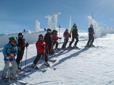 Club Esquí Teruel Mudejar