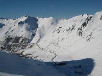 Esquí alpino, telemark y esquí adaptado
