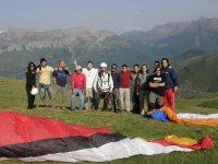 Escursione ai Pirenei aragonesi