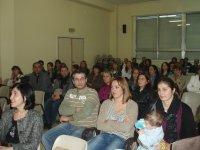 Conferencia El Camino de Ser Padres (VIgo)