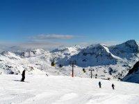 攀岩滑雪场