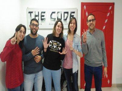 The Code Escape Room Alicante