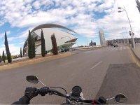 Visita la Valencia mas moderna