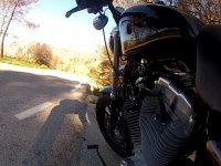 Unas motocicletas que hacen historia