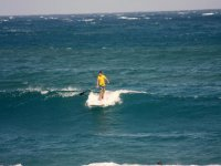 paddle surf in almeria