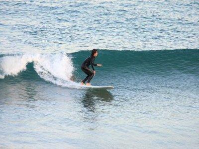 Escuela de Vela San Jose Surf