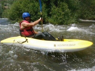 Aventuras Limite Kayaks