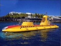 Nuestro submarino