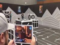 科尔多瓦的虚拟现实游戏