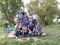 Jornada de team building en Araba