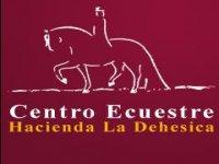Hacienda la Dehesica Rutas a Caballo