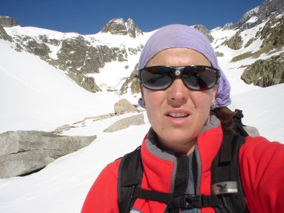 Anna Dablam Expeditions Raquetas de Nieve
