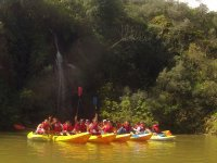Kayak Trassierra