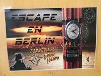Aventura escape en Berlin