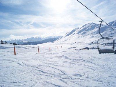 Entre Aventuras Esquí