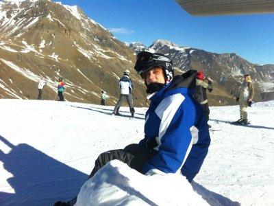 Club de Esquí Tres Cantos