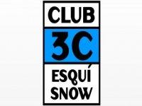 Club de Esquí Tres Cantos Raquetas de Nieve