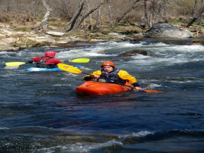 Aventur Kayaks