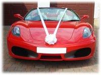 Celebracion boda Ferrari