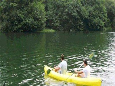 Acción y Eventos Kayaks