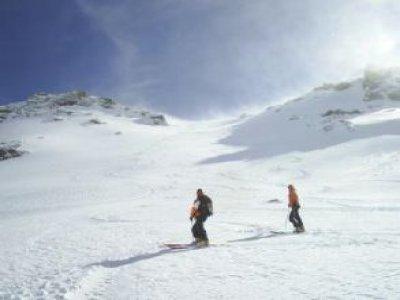Acción y Eventos Esquí