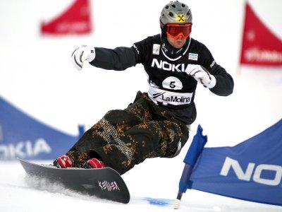 Grupo FGC La Molina Snowboard