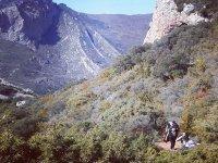 El mejor senderismo en Aragón