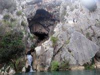 Cueva del Hundidero-Gato