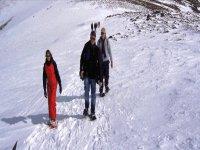 Enjoy the best snow activities