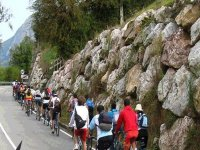 The best routes in bike