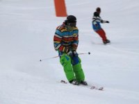 esqui snow