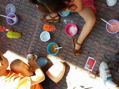 Centro de Ocio Infantil Fishbowl