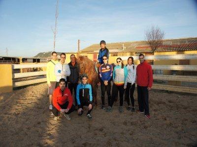 La Hijosa Team Building