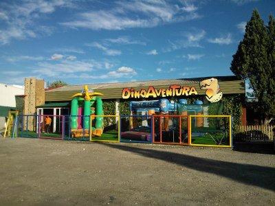 Ecoaventura Parques Infantiles
