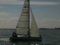 pratica della vela