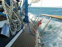 navigazione dei mari
