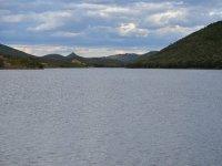 风景Cijara