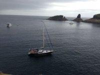 navigando con dragut nou