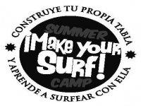 Make your Surf Campamentos de Surf
