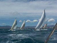 享受我们的航海课程