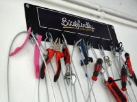 Herramientas para bicicletas