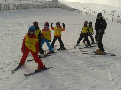 Aventura Badan Esquí