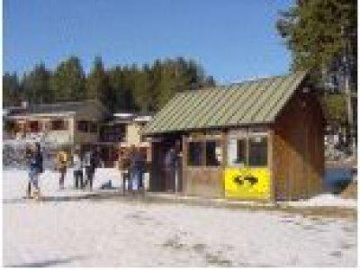 Aransa Estaciones de Esquí