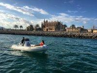 Descubre Mallorca desde el mar