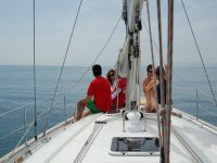 giro in barca