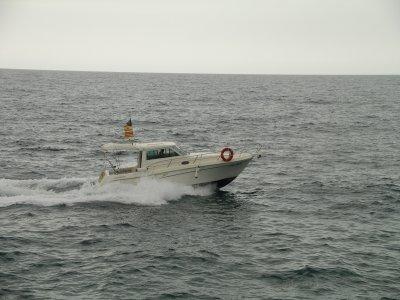 Pesca Alegre