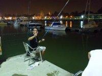 Pesca nocturna